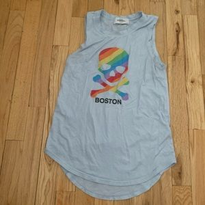 SoulCycle Boston Tank Top